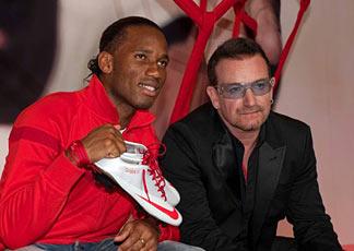 Nike Bono Drogba