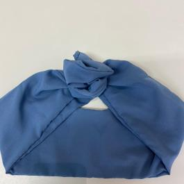 Fascia azzurra adulto