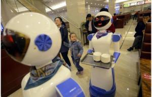 """""""Mettiamo le tasse sui robot, Bill Gates ha ragione"""""""