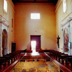 Sant'Aniello a Caponapoli - Ph Antonio Piedimonte