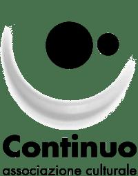 Continuo associazione culturale logo trasparente