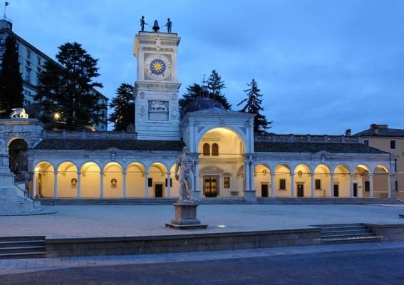 loggia di S. Giovanni - Udine