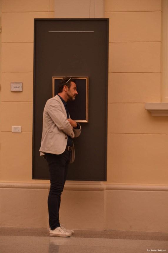 Il Suono in Mostra 2016 - Scanner (UK) - Whispers and Dreams - Palazzo Garzolini di Toppo Wassermann - photo: Andrea Bertolozzi