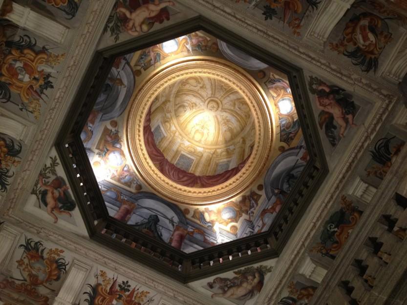 Palazzo Garzolini Di Toppo Wassermann