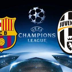Barcellona-Juventus: mezza Italia tifa bianconero, l'altra no