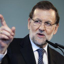 Spagna: destituito il governo catalano, Rajoy assume la presidenza