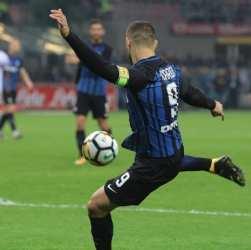 Tradizione Sportiva Italiana, Inter davanti alla Juve