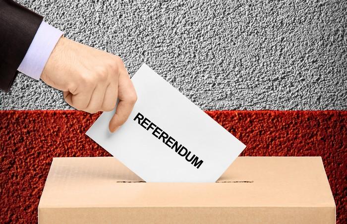 Sondaggio: oltre il 50% non ritiene utili i referendum