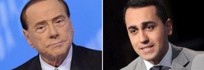 Veti incrociati tra Berlusconi e Di Maio. Dall'Europa rischio Fornero-bis