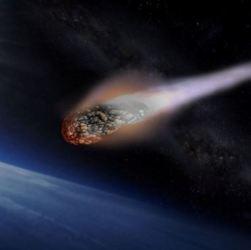 """Asteroide 2016 NF23 sta """"sfiorando"""" la Terra: nessun pericolo"""