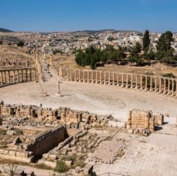 Reportage - Giordania: ritorno al futuro (3)