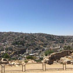 Reportage - Giordania: ritorno al futuro (2)