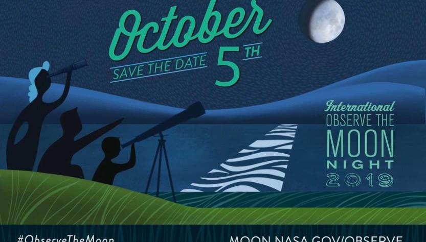 La notte della Luna, osserviamo il nostro satellite naturale