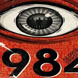 Il 1984 di Orwell è qui, e noi crediamo di essere liberi (e furbi)