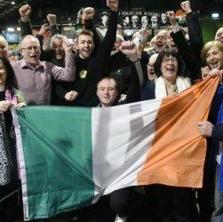 Elezioni Repubblica d'Irlanda: la Brexit diventa Breakit?