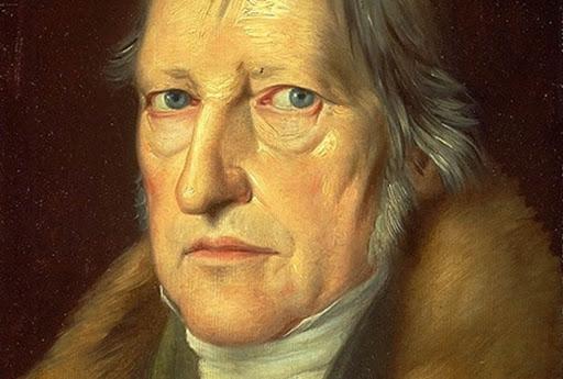 Hegel, la Destra e la Sinistra, storia di incomprensioni e confusioni