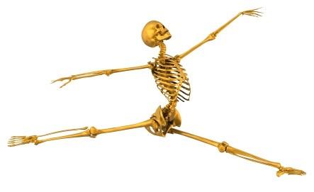 Fino a quanto può vivere un essere umano? Ce lo dicono le ossa.