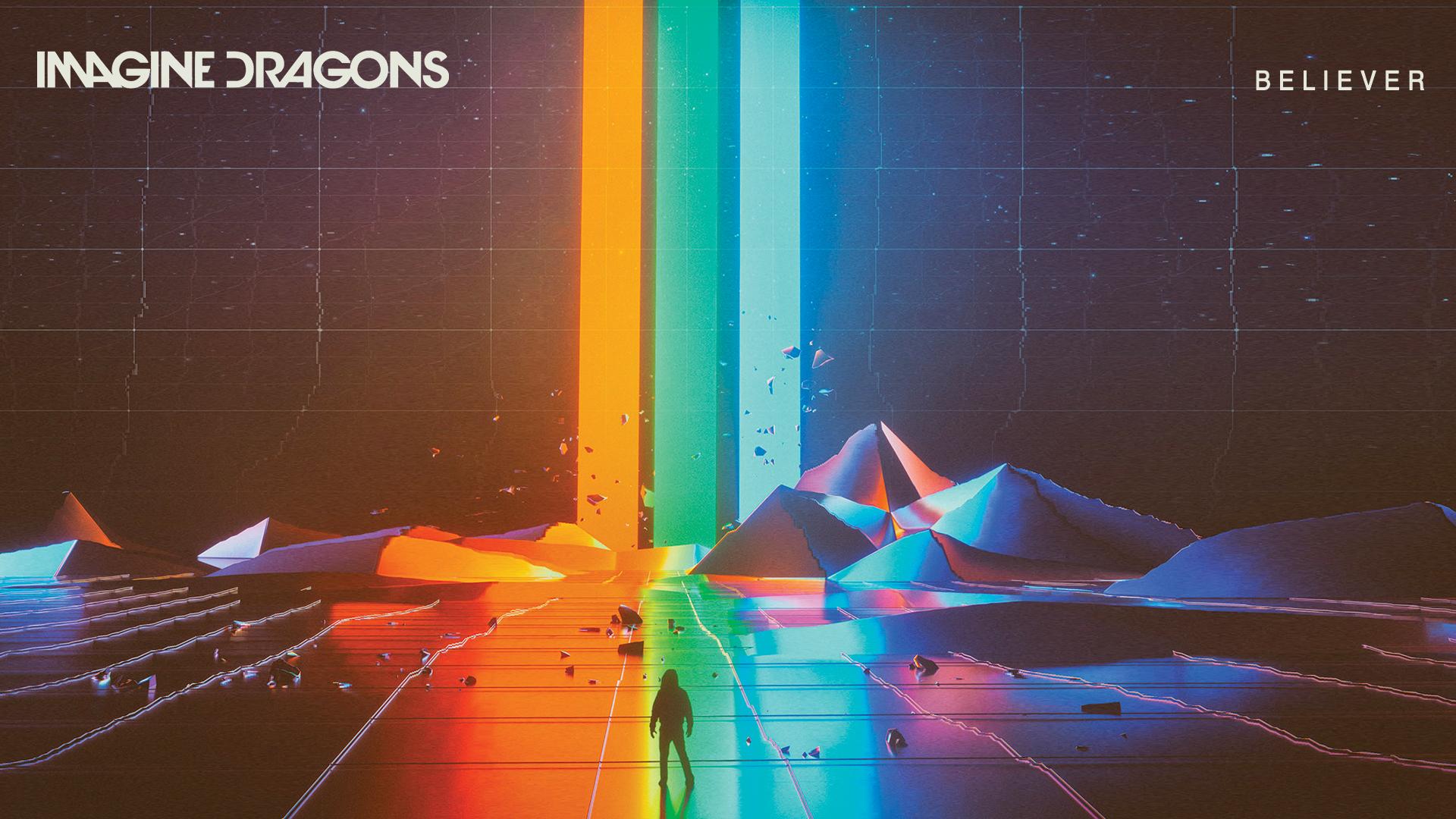 """Gli Imagine Dragons raccontano il dolore: tra filosofia e fede con la canzone """"Believer"""""""