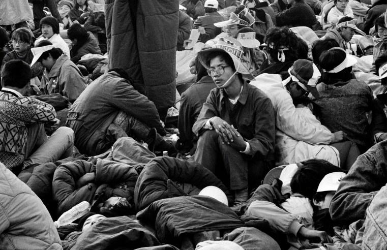Censura e libertà di parola: 30 anni dopo, la protesta di Tienanmen rimane avvolta nel mistero