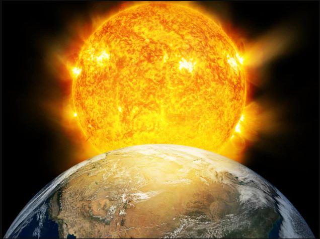 Se il Sole diventasse una gigante rossa cosa accadrebbe? Tra scienza e fantascienza