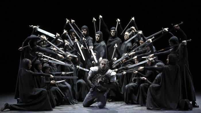 Daenerys Targaryen e Macbeth, la follia moderna che pone le sue radici nel teatro rinascimentale
