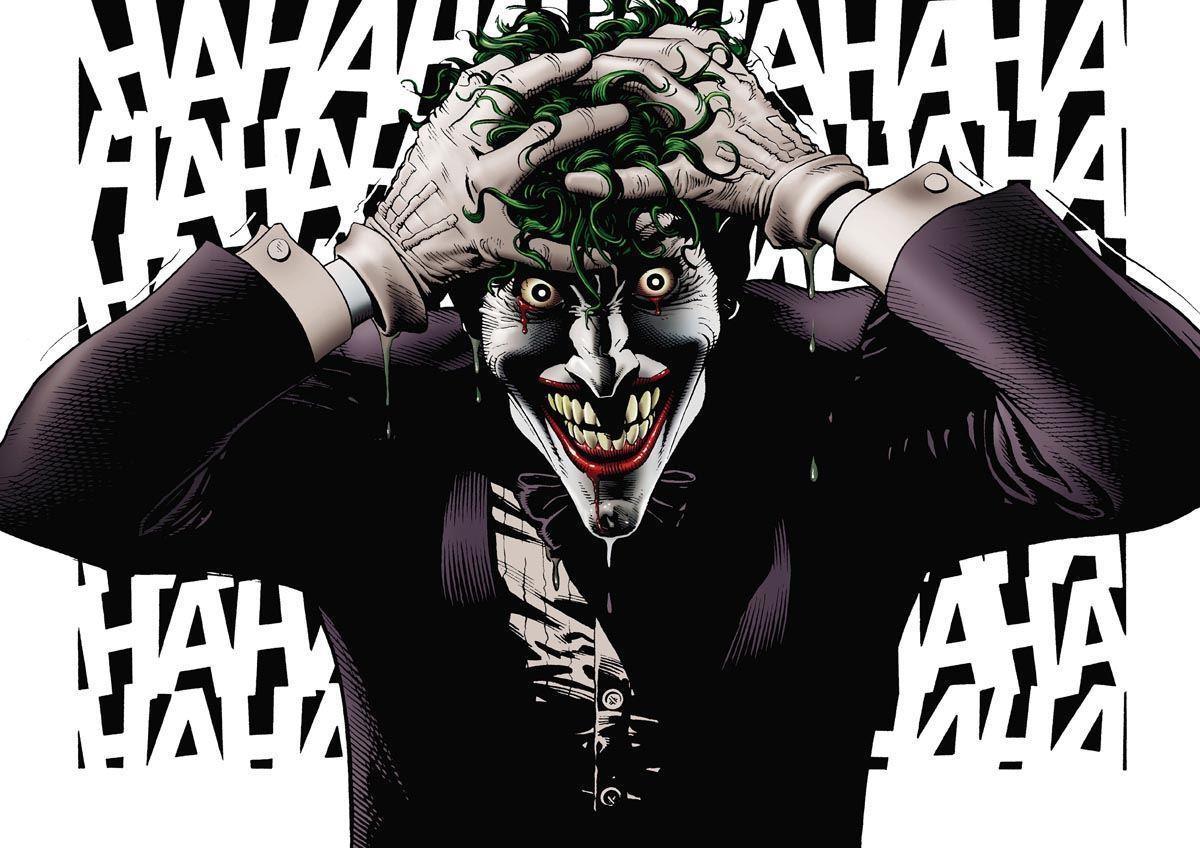 Il Caos del Joker come struttura essenziale della realtà, dalla termodinamica alla matematica astratta