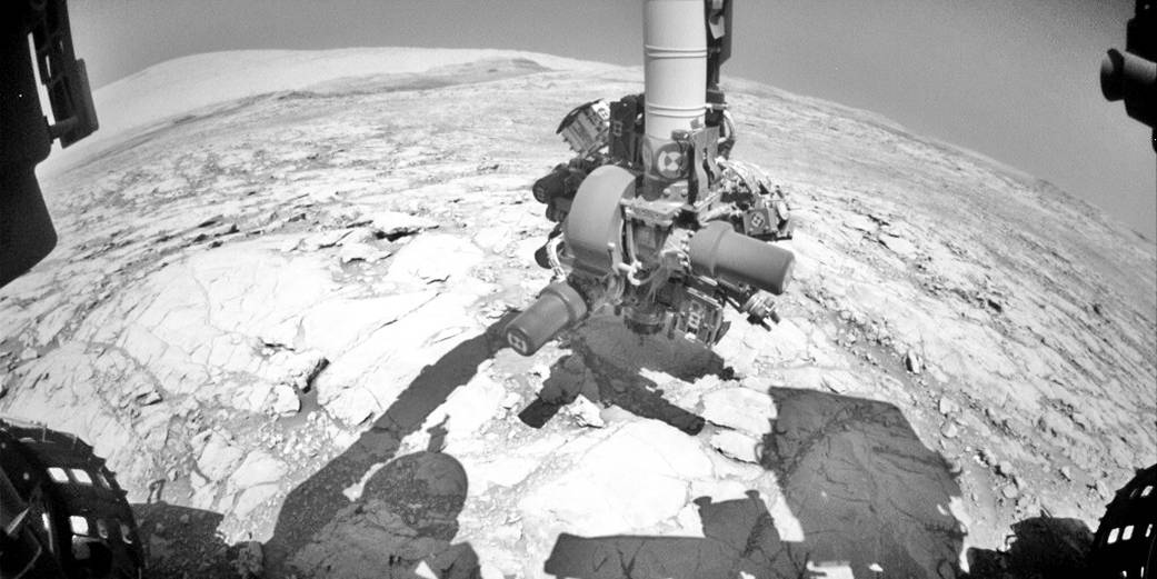 Trovate tracce di metano su Marte: esiste la vita sul pianeta rosso?