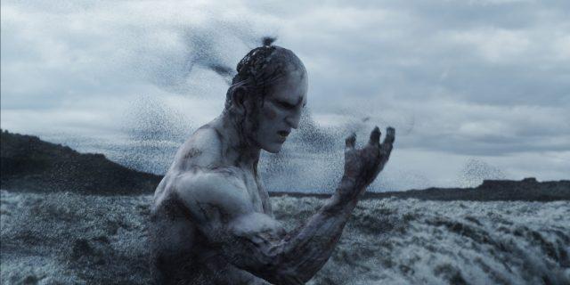 Alien Covenant e la creazione umana