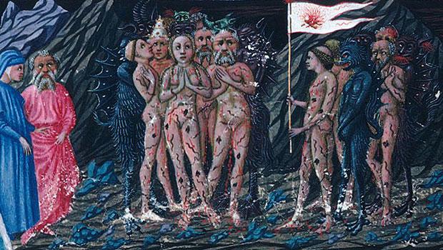 L'ignavia: il peccato di chi non sceglie, condannato da Dante, fino ai giorni nostri