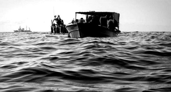 Naufragio e salvezza. Perdersi nell'oceano mare, dall'Odissea ad Alessandro Baricco