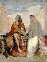 Dalla cieca gelosia di Otello al suo significato evolutivo durante la gravidanza