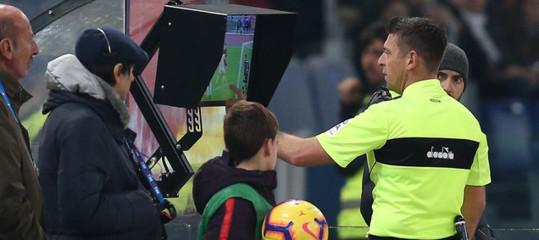 La Rivoluzione Tecnologica nel Calcio: il fuorigioco 3D e la GoalRef