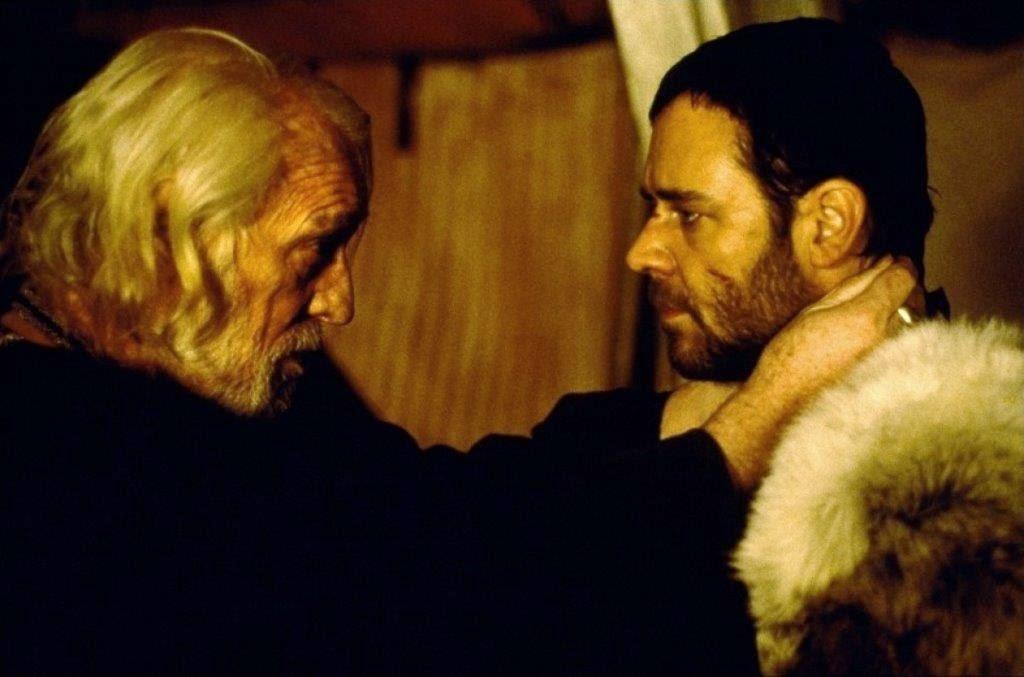 Marco Aurelio: è veramente come lo dipinge Ridley scott?