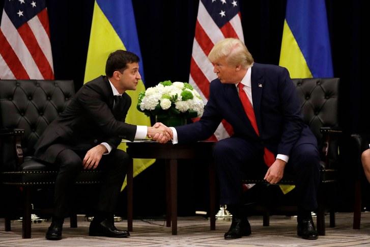 Rischio impeachment per Trump: se i presidenti imparassero dalla storia