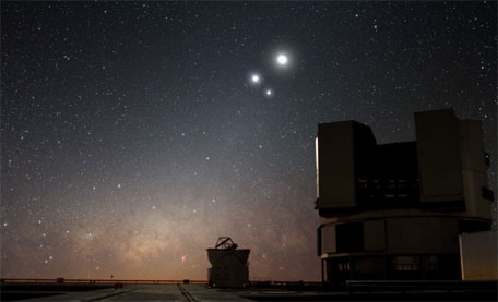 Marte sparisce dietro al Sole: tra disturbi di segnale e superstizioni astrali