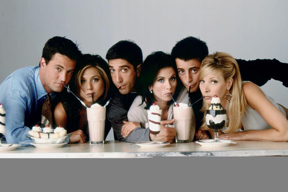 """""""Friends"""" compie 25 anni: vincerà la recente battaglia contro il politicamente corretto?"""