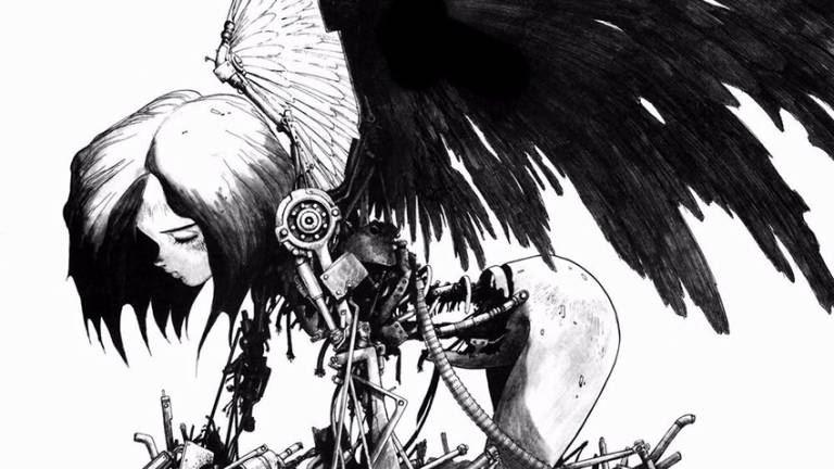 Alita, l'angelo della battaglia ai RAEE e del reimpiego di tecnologia obsoleta