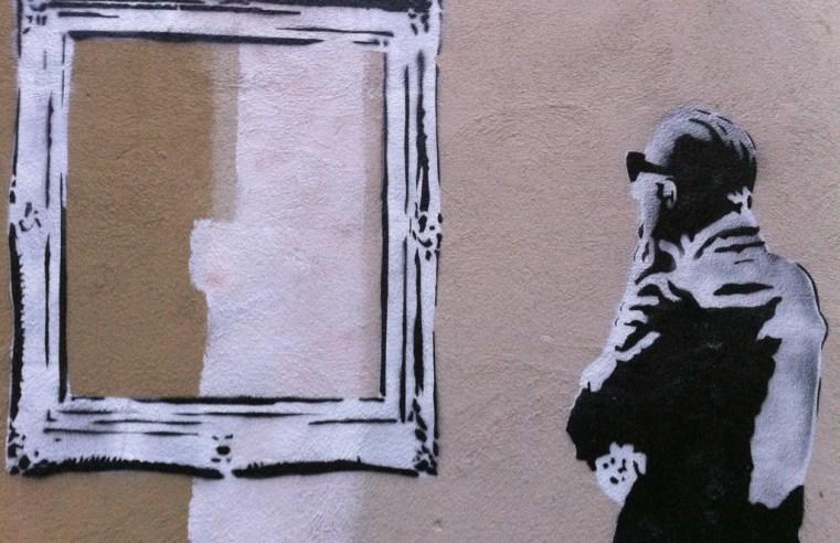 Dalle grotte fino ai musei: l'arte che invade le strade