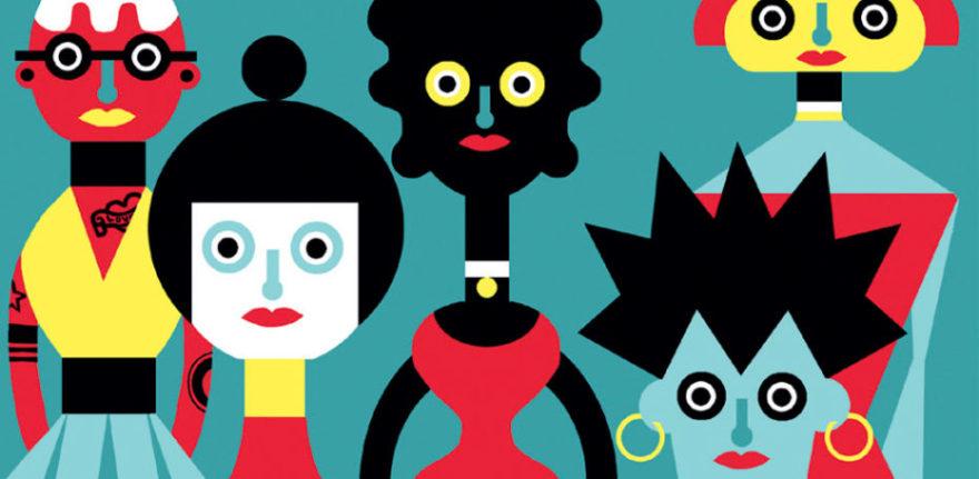 La bellezza femminile in letteratura e non: lo Stilnovismo, Firenzuola e le modelle odierne