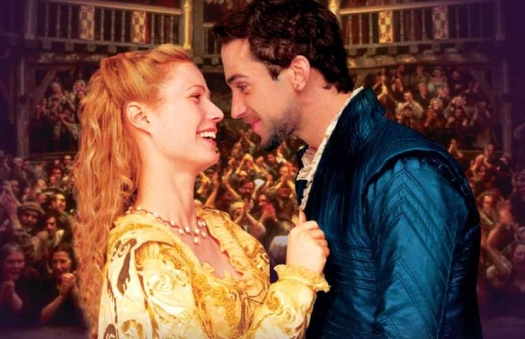 """""""Shakespeare in love"""": l'età d'oro del Globe raccontata da un amore proibito"""