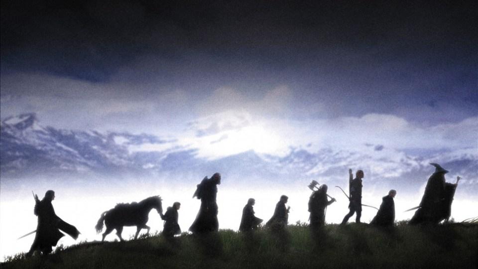 Come gli hobbit divennero pellegrini: viaggio tra le fonti storiche di Tolkien