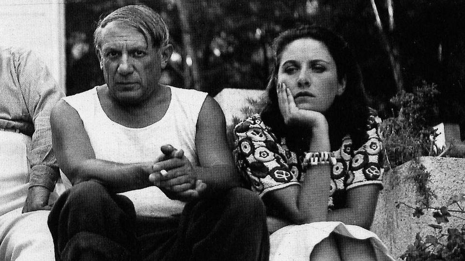 La Dora Maar di Picasso e le cause del masochismo in psicologia