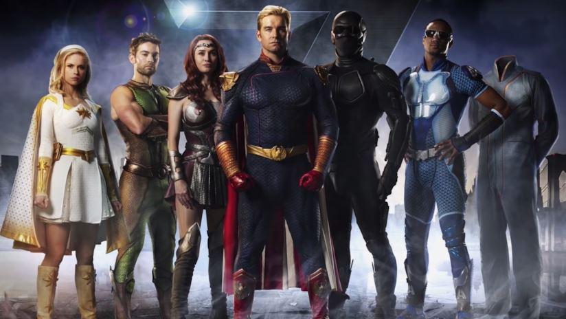 """Essere supereroi è davvero così """"super""""? Nietzsche e """"The boys"""" ci rispondono con l'elogio alla normalità"""