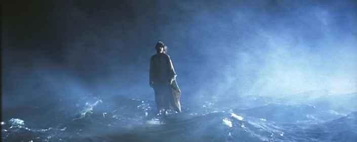 Come si spiegherebbe in fisica la camminata sulle acque di Gesù Cristo?
