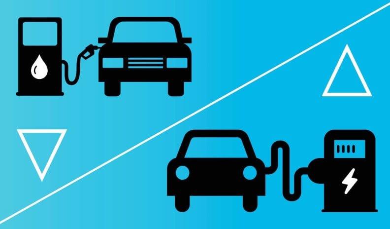 L'auto elettrica emette più CO2 delle rivali a combustione interna: è davvero così?