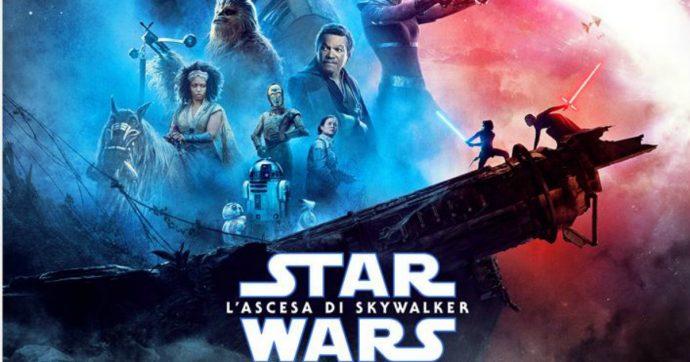 Star Wars: Il dominio galattico Skywalker-Palpatine come principio per un universo Platonico (Allerta Spoiler!)