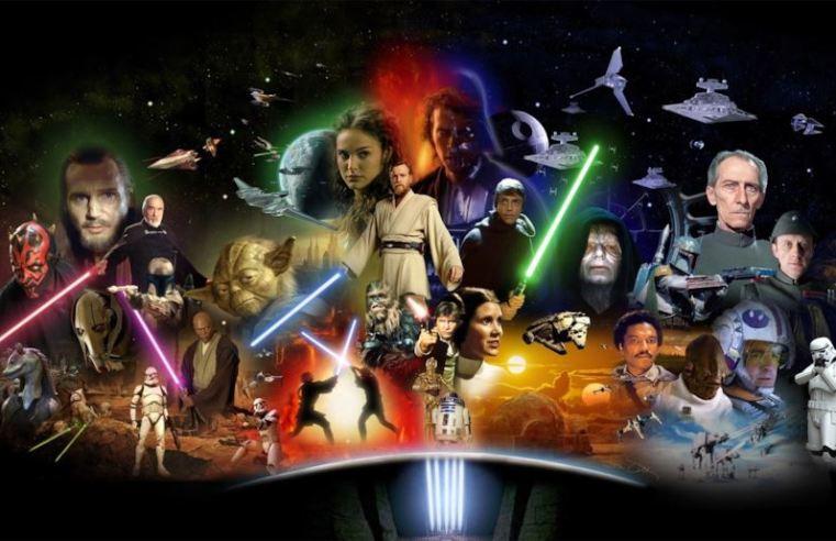Star Wars: la fisica colpisce ancora, sognando spade laser e galassie lontane lontane