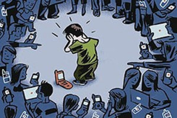 Notizia scandalo: quattro quindicenni ammoniti per cyberbullismo, offendevano un compagno con ADHD su whatsapp