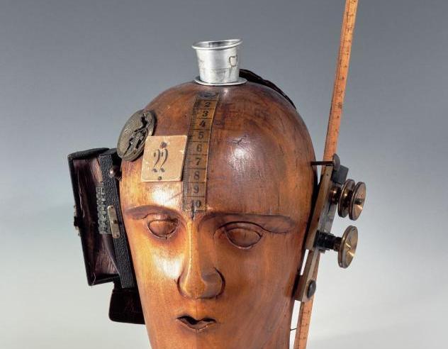 Il trickster antropologico nella storia dell'arte: i Dadaisti e Duchamp