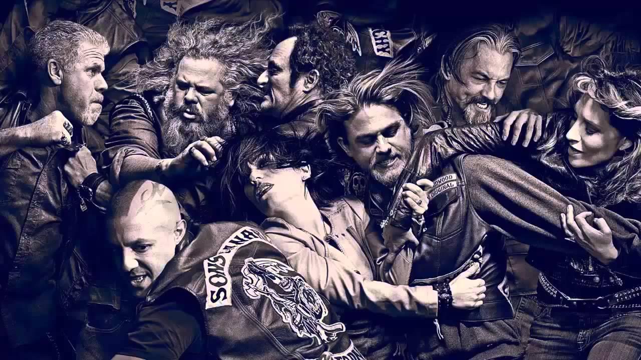 Un grande classico rivisitato in chiave contemporanea: Sons Of Anarchy e le somiglianze con Amleto.